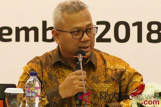 KPU siap hadapi laporan Oesman Sapta