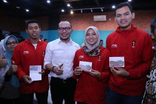 Kemnaker apresiasi atlet Asian Games  dari keluarga pekerja migran