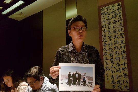 Dubes: masyarakat Korsel tanggapi positif pertemuan Intra-Korea