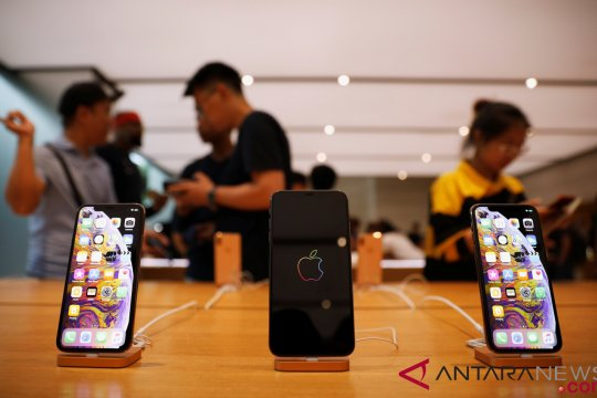 Sejumlah pengguna iPhone XS dan XS keluhkan Wi-Fi buruk