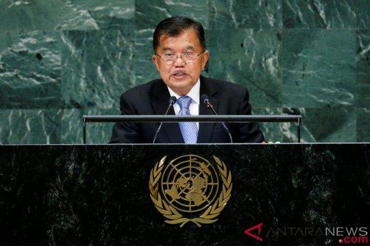Wapres di Sidang Majelis Umum PBB
