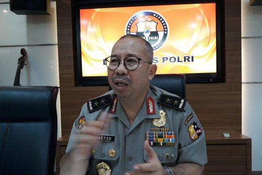 Penembak polisi di Tol Cipali ditangkap
