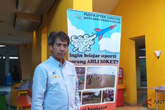 Indonesia Science Day 2019 dorong pemberdayaan iptek sejak usia dini