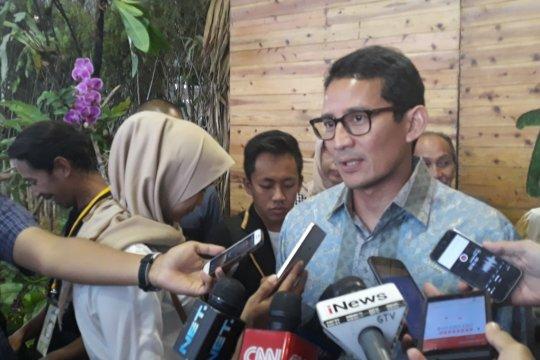 Sandiaga pahami kader Demokrat dukung Jokowi