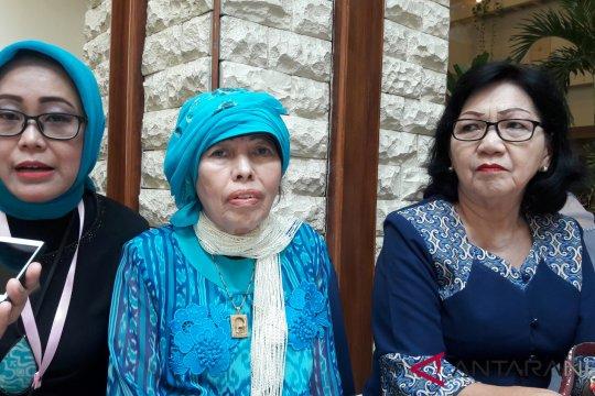 BKOW: perempuan harus berani lawan radikalisme