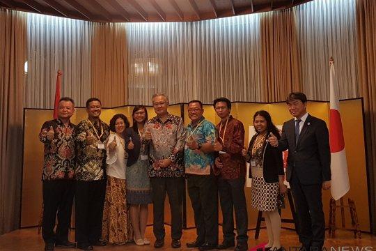 Dubes: Program JET untuk perkuat komunitas lokal
