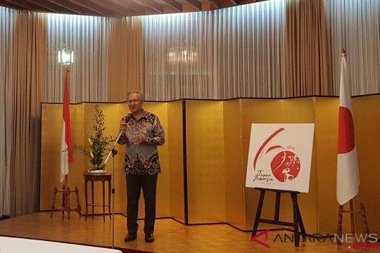 Dubes: Mahasiswa Indonesia belajar di Jepang masih sedikit