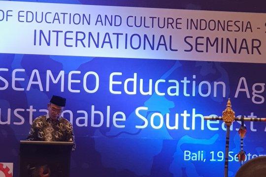 8 mahasiswa ASEAN  mengajar di Jambi