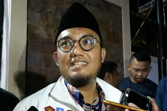 Koordinator jubir Prabowo-Sandiaga penuhi panggilan Polda Metro