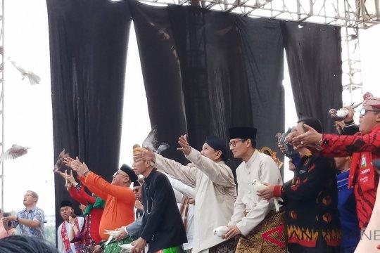 Warga Batang mendeklarasikan pemilu damai