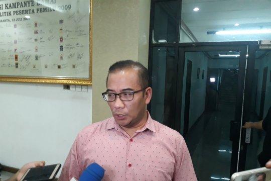 KPU: Silakan SBY datang, tandatangani deklarasi damai