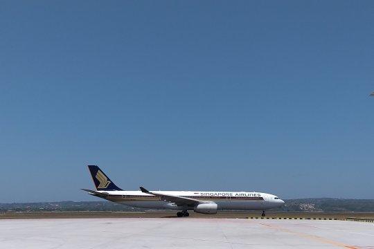 Bandara Ngurah Rai hadirkan fasilitas baru sambut IMF-World Bank 2018