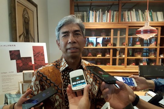 Menlu Palestina akan kunjungi Indonesia