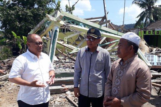 BPJS  Ketenagakerjaan akan santuni peserta korban Palu