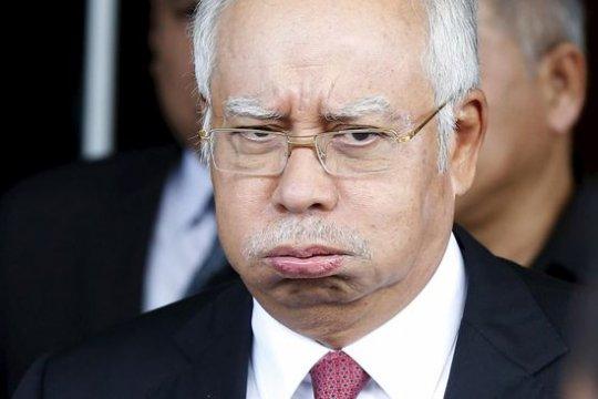 Tertunda 2 bulan, sidang korupsi Najib Razak digelar pekan depan