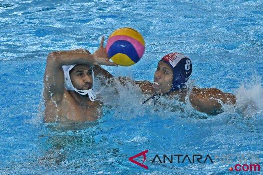 PRSI berencana gelar liga polo air Indonesia tahun depan