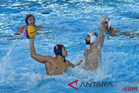 Indonesia akan kirim lima atlet ke Liga polo air Serbia