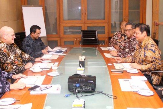 General Electric dukung implementasi Making Indonesia 4.0