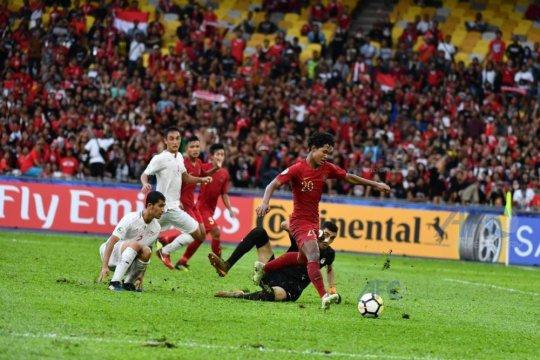 Hasil dan Klasemen Terkini Piala Asia U-16 2018