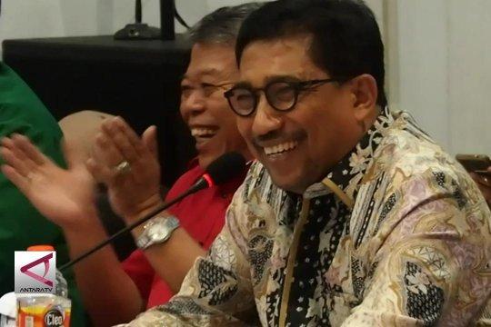 Jokowi - Ma'ruf bidik 75 persen suara di Jatim