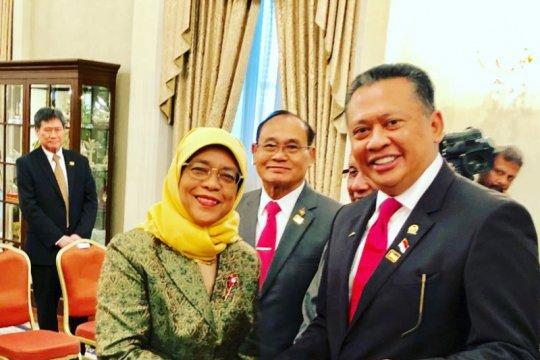 DPR: Polri-Interpol segera ungkap iklan PRT Indonesia