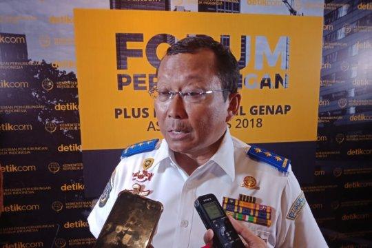 Kemenhub akan berlakukan kebijakan ganjil-genap di kota selain Jakarta