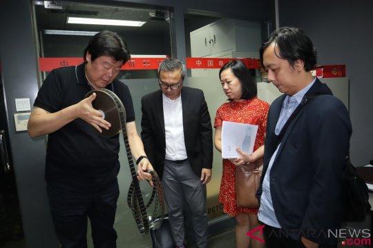 China tawarkan kerja sama restorasi film kuno