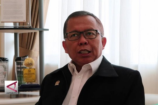 Parpol pengusung Jokowi-Ma'ruf, hormati kebijakan demokrat