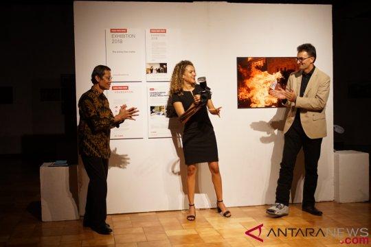 """""""World Press Photo"""" gelar pameran di Jakarta"""