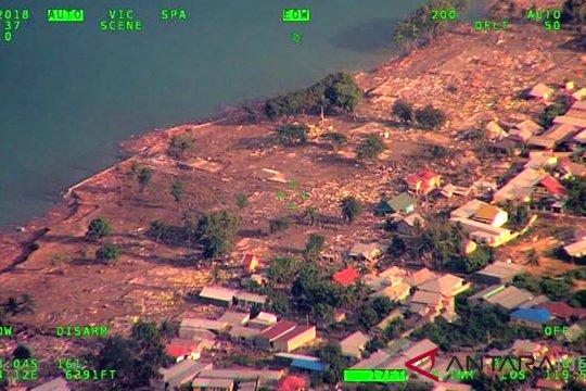 BPBD dorong desa miliki rencana penanggulangan bencana