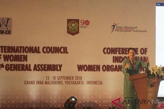 Indonesia-Malaysia dapat bekerja sama tingkatkan kapasitas perempuan pekerja migran