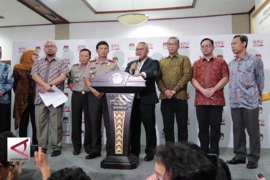 KPU tidak bisa tandai eks napi koruptor di surat suara