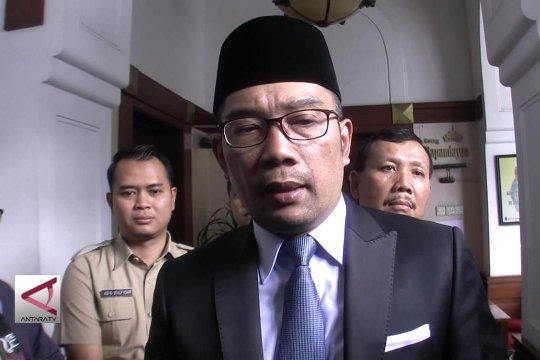 Ridwan Kamil tuntut netralitas ASN Jabar