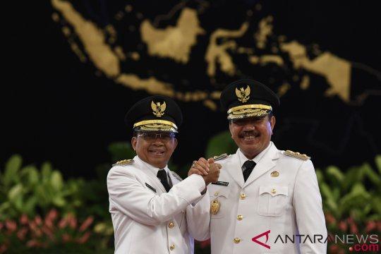 Gubernur Koster minta jaga Bali tetap kondusif
