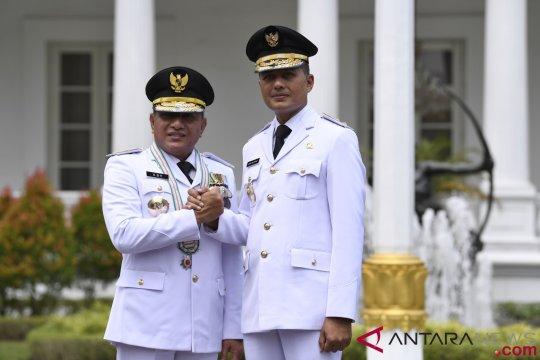 """Edy Rahmayadi dukung """"Sumatera Utara Bersama Lombok"""""""