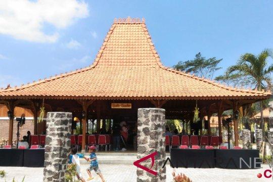 Delegasi Sidang Umum ICW nantikan kunjungan ke Balkondes Borobudur