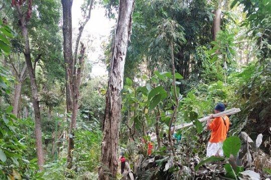 Atasi sumber air wilayah terpencil, ACT bangun sumur bor di pesisir Riau