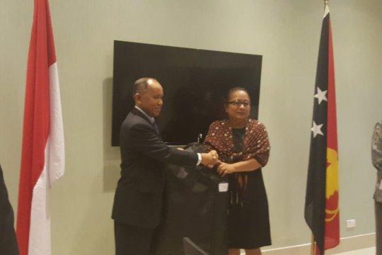 Indonesia beri bantuan 320 jas untuk PNG