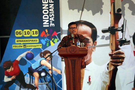 INAPGOC gaungkan inspirasi kesetaraan disabilitas dari Ternate