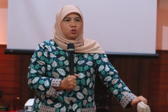 Anggota DPR: Segera sahkan RUU P-KS atasi tingginya kekerasan seksual