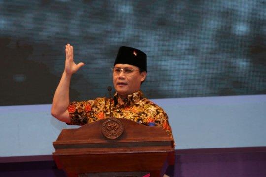 PDI Perjuangan siap jaga Pancasila bersama NU dan Muhammadiyah