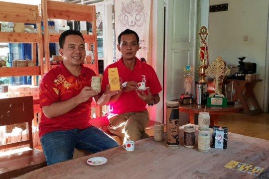 Kopi Yuam untuk Jokowi dan Megawati