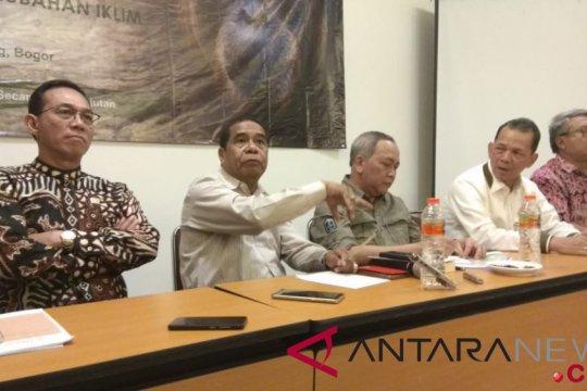 Pemerintah minta Amdal PLTA Batang Toru diperbaiki