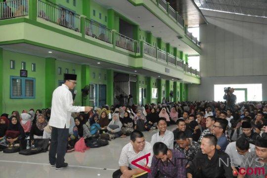 Zulkifli ajak masyarakat mencontoh Muhammadiyah