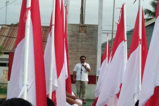 GP Ansor: Kirab Satu Negeri untuk tetap pada konsensus bangsa