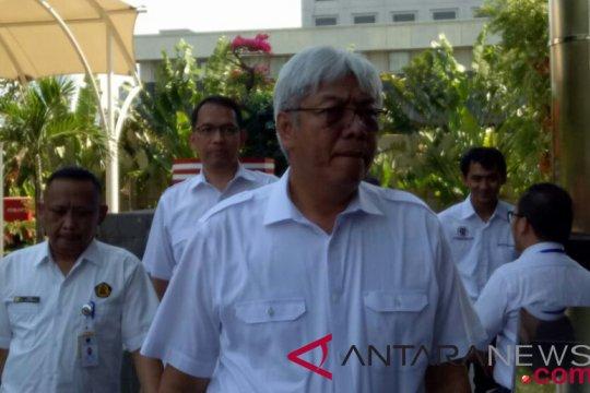 Dirjen Minerba dikonfirmasi pengadaan batubara PLTU Riau-1