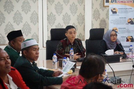 Panwaslu Kuala Lumpur sosialisasikan aturan kampanye pemilu