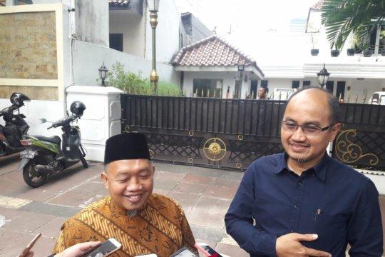 Suhaimi tak bisa jelaskan dia masuk bursa calon wakil gubernur DKI Jakarta