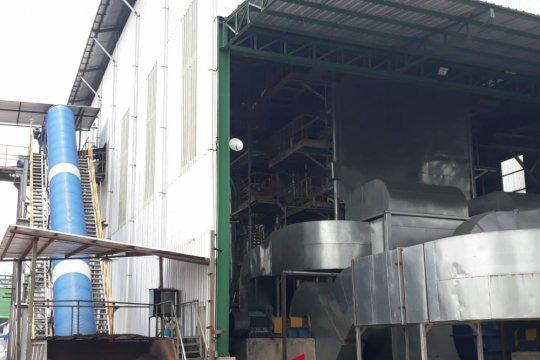 Kemenko Kemaritiman dukung pembangunan PLTBm sekam padi milik swasta