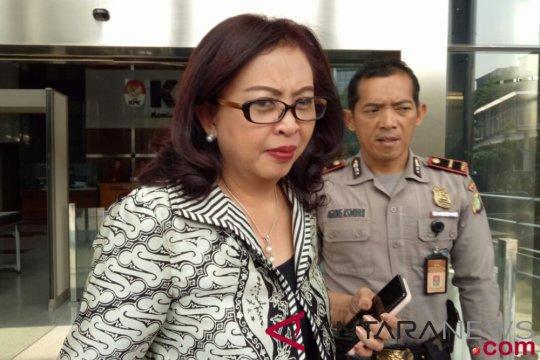 KPK panggil Dirjen PSLB3 kasus PLTU Riau-1